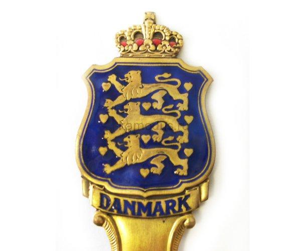 Ложка Дания