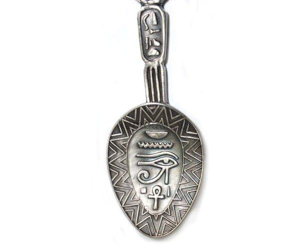 Ложка из Египета