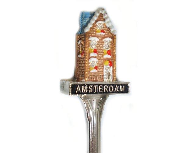 Ложка Голандия