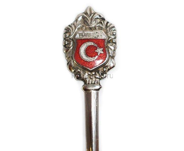 Ложка - Турция